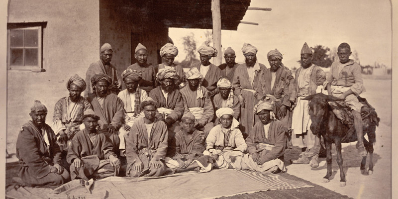 Hazaras_of_Afghanistan_in_1879-80