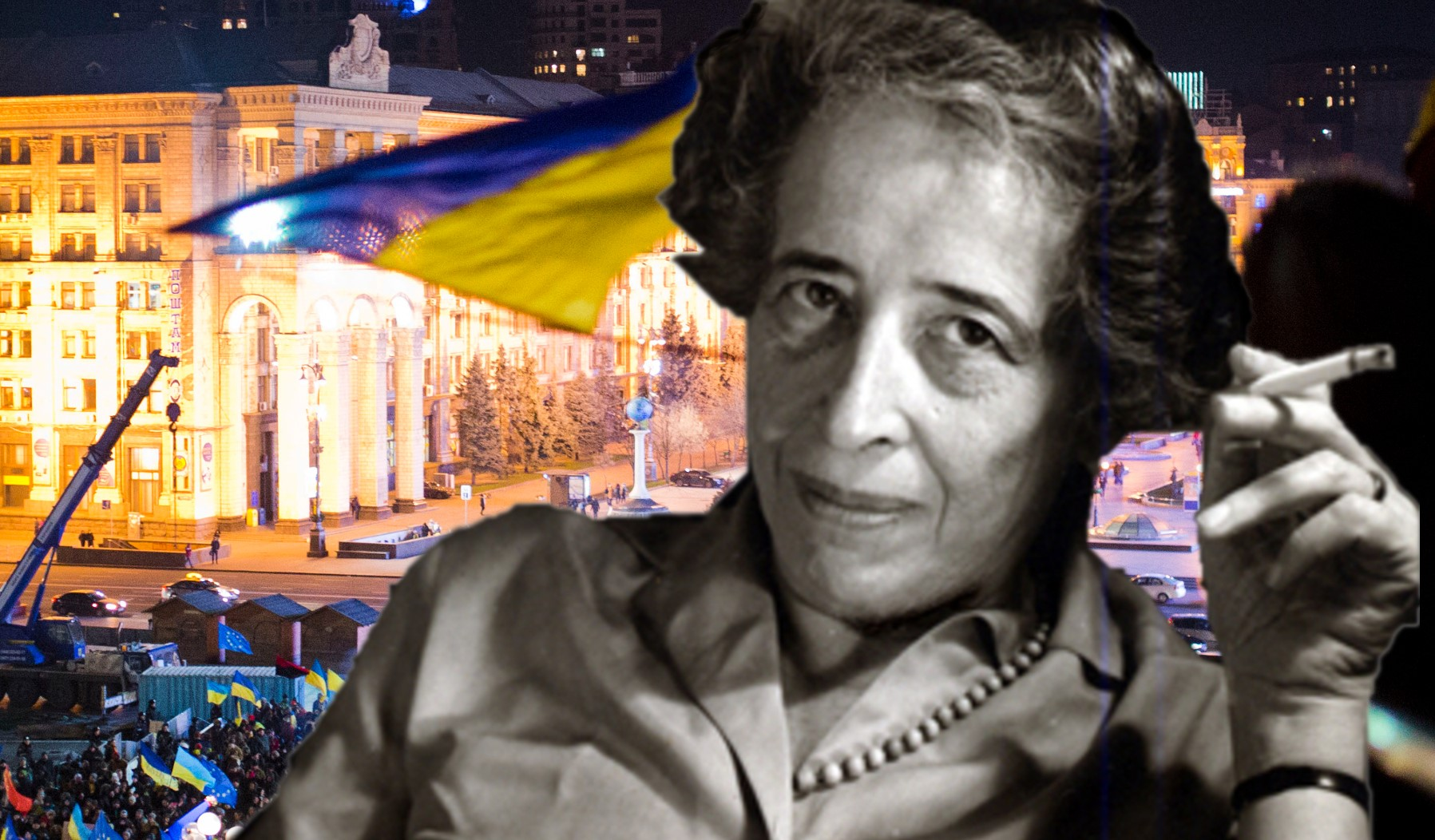 hannah arendt essays Source: after reading hannah arendt, in poetry (chicago), vol 100, no 2, may, 1962, pp 127-30 [in the following essay, donoghue relates the profound, humane reflections in arendt's works to contemporary poetry, noting that he had the disturbing impression that she had far more to say more.