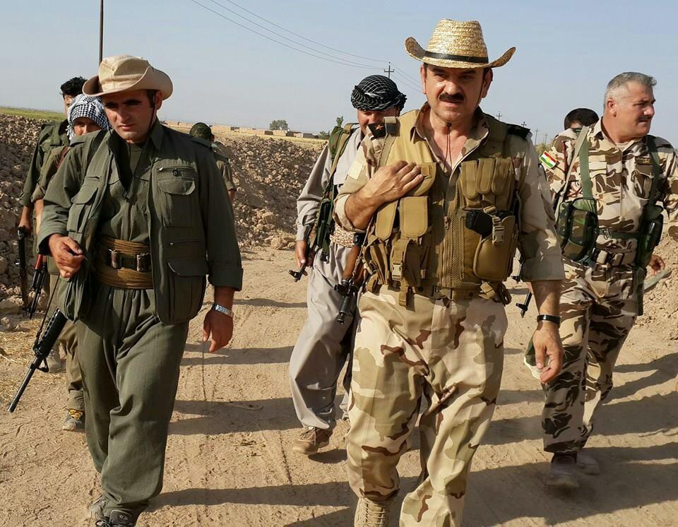 Pkk-peshmerga-fighters